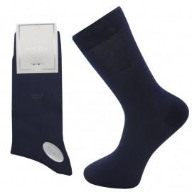 """Мужские носки Имера """"Корона"""" IN3006 / 12 пар / тёмно-синие"""
