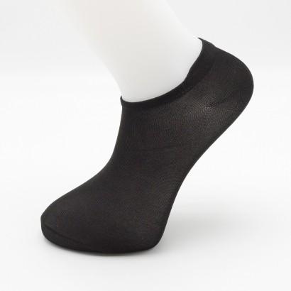 Спортивные Мужские носки Имера KSL0090 / 12 пар / черный