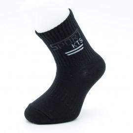 """Спортивные носочки KTS """"Sport"""" для мальчиков KTSL0092 / 12 пар / ассорти"""