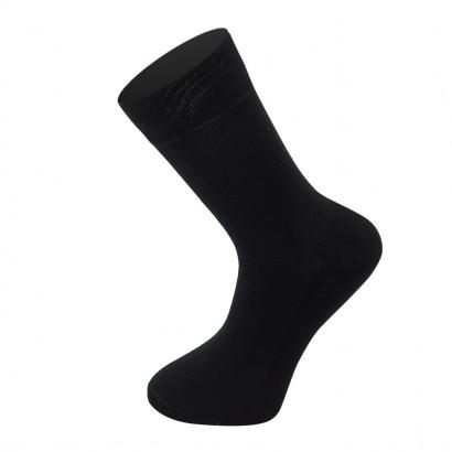 """Мужские носки Имера """"Махровая подошва"""" IPM1014 / 12 пар / чёрные"""