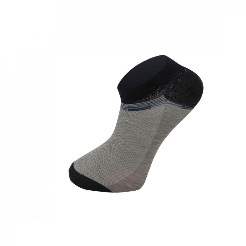 Спортивные Мужские носки Имера  KSS0107 / 12 пар / ассорти