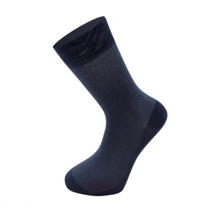 """Бесшовные мужские носки """"Имера Премиум"""" IBL006 / 12 пар"""