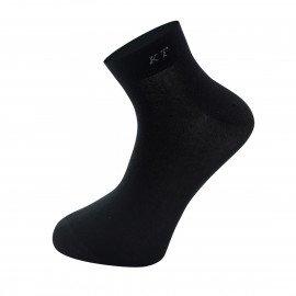 Мужские носки Имер классические KL0020 / 12 пар / чёрные